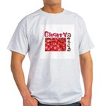Bing Cherry Grove Light T-Shirt