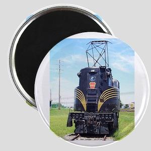 PRR GG1 4800-FRONT Magnet