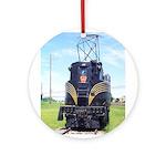 PRR GG1 4800-FRONT Keepsake (Round)