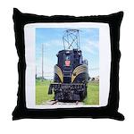 PRR GG1 4800-FRONT Throw Pillow
