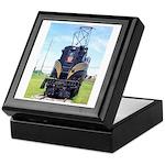 PRR GG1 4800-FRONT Keepsake Box