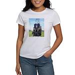 PRR GG1 4800-FRONT Women's T-Shirt