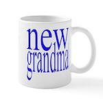 109a. new grandma[blue] Mug