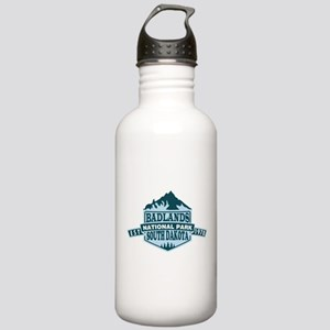 Badlands - South Dakot Stainless Water Bottle 1.0L