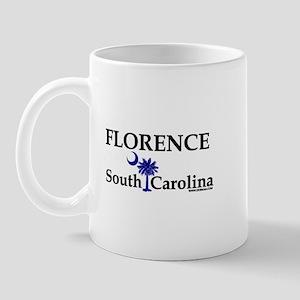 Florence South Carolina Mug