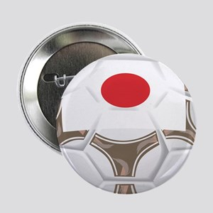 "Japan Championship Soccer 2.25"" Button (10 pack)"