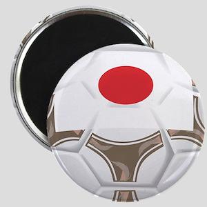 """Japan Championship Soccer 2.25"""" Magnet (10 pack)"""
