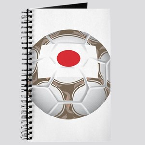Japan Championship Soccer Journal