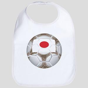 Japan Championship Soccer Bib