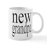 108a. new grandpa Mug