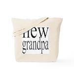 108a. new grandpa Tote Bag