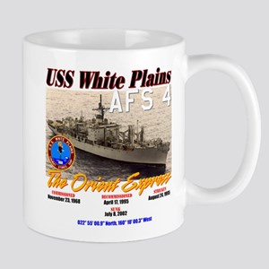 AFS-4 Commemorative Mug