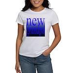 108a. new grandpa [blue grade Women's T-Shirt