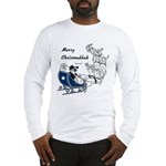 Merry Christmukkah Long Sleeve T-Shirt