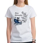 Merry Christmukkah Women's T-Shirt