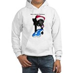 Have a Kosher Christmas Hooded Sweatshirt