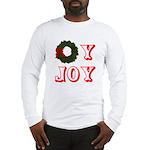 Oy Joy! Long Sleeve T-Shirt