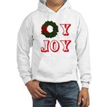 Oy Joy! Hooded Sweatshirt