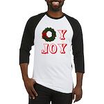 Oy Joy! Baseball Jersey