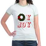 Oy Joy! Jr. Ringer T-Shirt