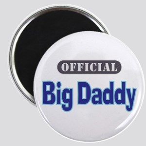 Official Big Daddy - Magnet