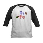 Oy Joy Kids Baseball Jersey