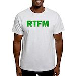 RTFM Light T-Shirt