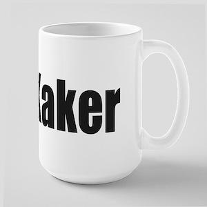 Alte Kaker Large Mug