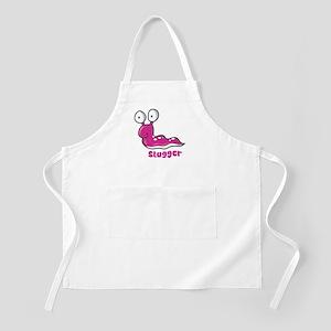 Slugger Slug BBQ Apron