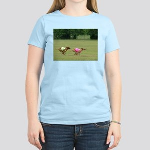 JUBA LEE RIDGEBACK Women's Light T-Shirt