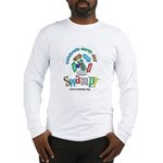 Earth Day 2018 Long Sleeve T-Shirt
