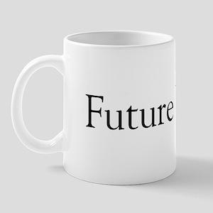Future Lawyer Mug