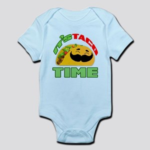 It's Taco Time Body Suit