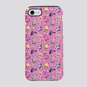 MLP Pattern Pink iPhone 8/7 Tough Case
