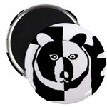 "Bear 2.25"" Magnet (100 pack)"