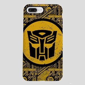 Transformers Autobot iPhone 8/7 Plus Tough Case