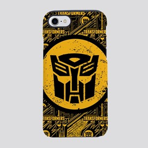 Transformers Autobot iPhone 8/7 Tough Case