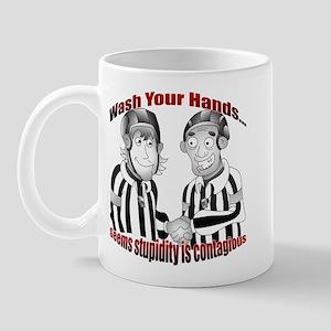 Wash Your Hands... Mug