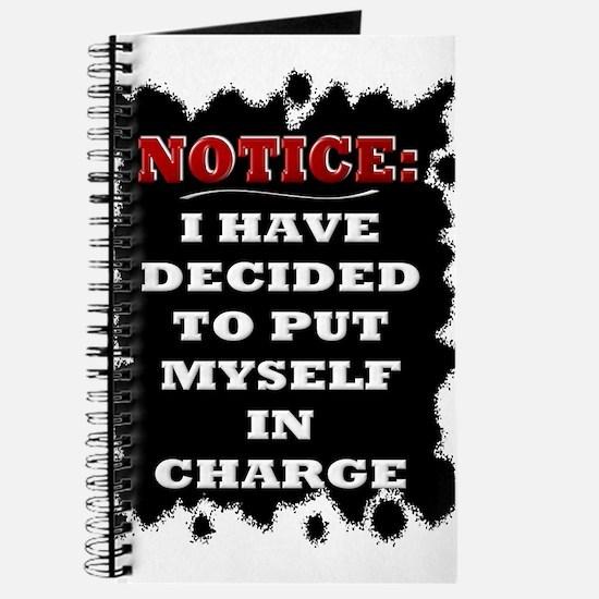 Notice: - Journal