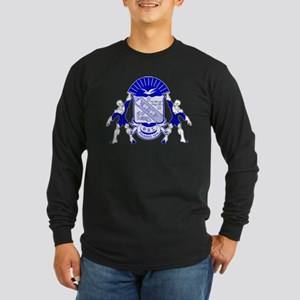 Sigma Long Sleeve Dark T-Shirt