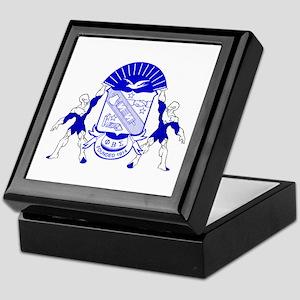 Sigma Keepsake Box