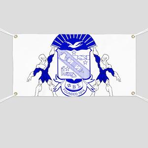 Sigma Banner