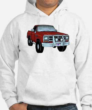 Unique Old dodge trucks Hoodie
