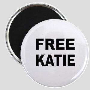 Free Katie Magnet