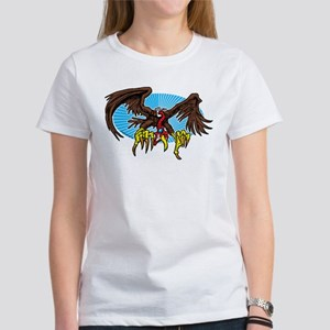 Vulture Attack Women's T-Shirt