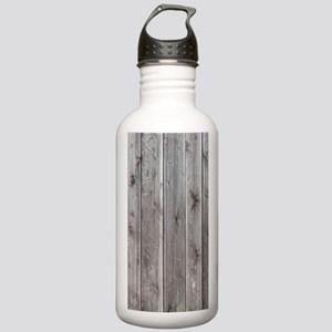 farmhouse grey barn wo Stainless Water Bottle 1.0L