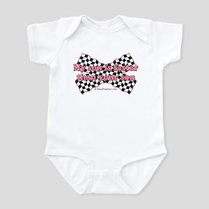 faster Infant Bodysuit