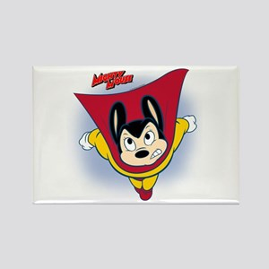Mighty Mouse12bl Magnets