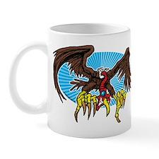 Vulture Attack Mug