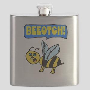Beeotch Bee Flask